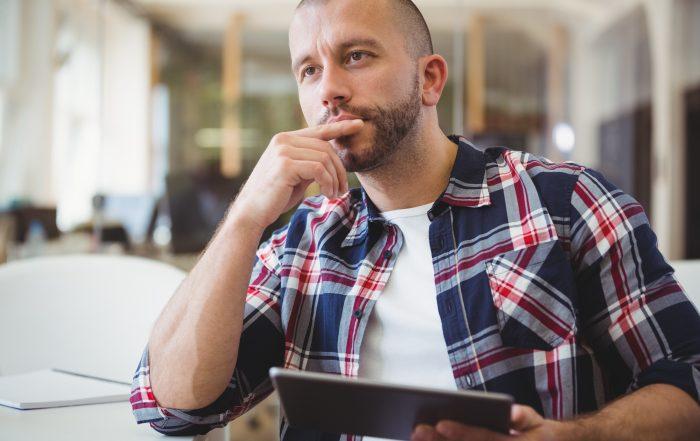 3GloCo podjetnik planiranje prihodnosti