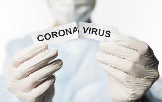 koronavirus ukrepi